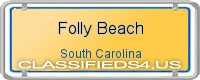 Folly Beach board
